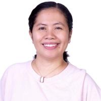 Lea Abarentos at EduTECH Philippines 2020