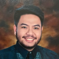 Angelo Gabriel Badillo at EduTECH Philippines 2020