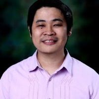 Christian Maloles at EduTECH Philippines 2020