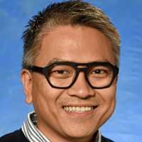 Paul Roland Alfonso-Maiquez, Director Of Technology, VERSO International School, Bangkok