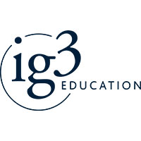 IG3 Education Ltd, exhibiting at National FutureSchools Festival 2020