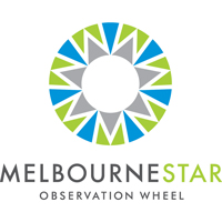 Melbourne Star Observation Wheel, exhibiting at National FutureSchools Festival 2021