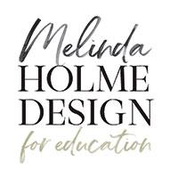 Melinda Holme Design at National FutureSchools Festival 2020