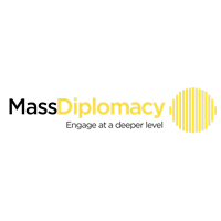 Mass Diplomacy, exhibiting at National FutureSchools Festival 2020