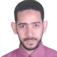 Essam El-Sayed at The Solar Show MENA 2020