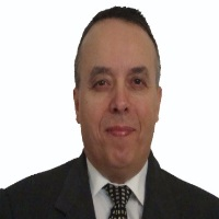 Mohammed Dabbas at The Solar Show MENA 2020
