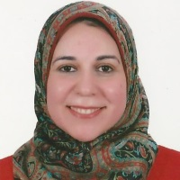Rania Raafat at The Solar Show MENA 2020
