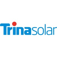 Trina Solar Co.,Ltd at The Solar Show MENA 2020