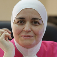 Amani Al-Azzam, Secretary General, Ministry Of Energy And Mineral Resources
