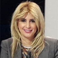 Sonia Mezzour at The Solar Show MENA 2020