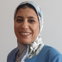Loubna Farabi at The Solar Show MENA 2020