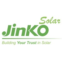 Jinko Solar Co. Ltd, exhibiting at The Solar Show MENA 2020