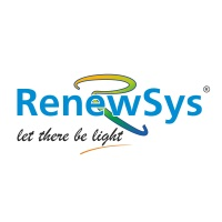 RenewSys at The Solar Show MENA 2020