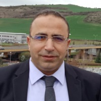 Ehab Farouk at The Solar Show MENA 2020