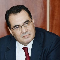 Moncef Harrabi, President and Chief Executive Officer, S.T.E.G.