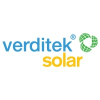 Verditek, exhibiting at The Solar Show MENA 2020