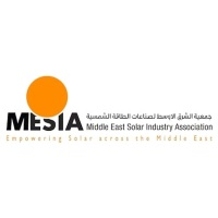 The Middle East Solar Industry Association, partnered with The Solar Show MENA 2020