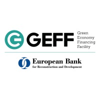 GEFF (Green Economy Financing Facility), partnered with The Solar Show MENA 2020