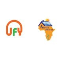 JFY-Africa Power at The Solar Show MENA 2020