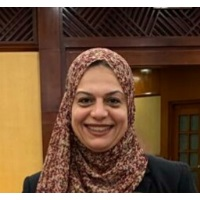 Hala Ramadan, Senior Economist, New & Renewable Energy Authority