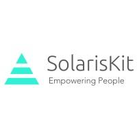 SolarisKit Ltd, exhibiting at The Solar Show MENA 2020