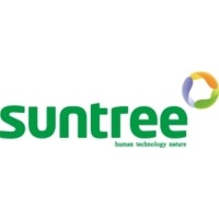 China Suntree Electric at The Solar Show MENA 2021