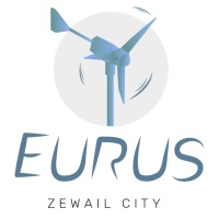 Zewail City for science and technology, exhibiting at The Solar Show MENA 2020