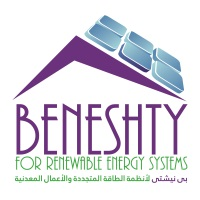 BENESHTY For solar solutions at The Solar Show MENA 2021