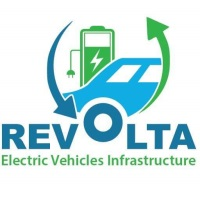 Revolta at The Solar Show MENA 2020