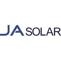 JA Solar at The Solar Show MENA 2021
