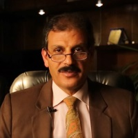 H.E. Ahmed Mohamed Mohena