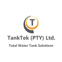 Tanktek (PTY) Ltd. at The Water Show Africa 2020