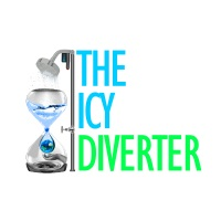 Icy Shower Water. Divert & SAVE Pty Ltd at The Water Show Africa 2020