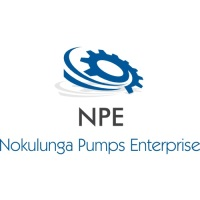 Nokulunga Pumps Enterprise at The Water Show Africa 2020