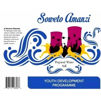 Soweto Amanzi at The Water Show Africa 2020