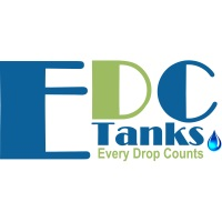EDC Tanks at The Water Show Africa 2020