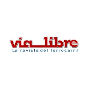 Via Libre, exhibiting at RAIL Live 2020