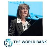 Martha Lawrence, Senior Railway Specialist, The World Bank