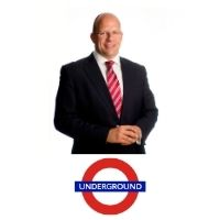 Andy Lord, Managing Director, London Underground
