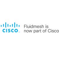 Fluidmesh Networks - now part of Cisco, sponsor of RAIL Live 2020