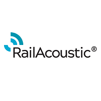 RailAcoustic® Track-Safety Condition Monitoring, sponsor of RAIL Live 2020