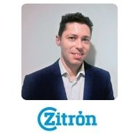 Carlos Andrés Sierra, Contract Manager, Zitron S.A.