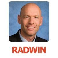 Nir Hayzler, Vice President, Head of Strategic Industries LoB, RADWIN