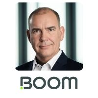 Helmut Hohenbichler, Consultant, Boom Software AG