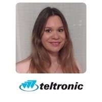 Sonia Miguel, Product Manager, Teltronic