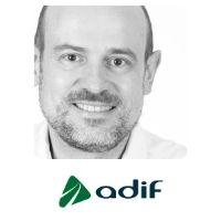 Juan Antonio Sánchez Corrales, Technical Directorate, ADIF
