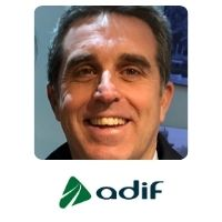Javier Garcia Fortea, Deputy Director, Services Logistics Center, ADIF