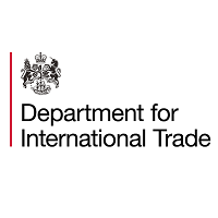Department for International Trade at RAIL Live 2020