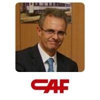 Felipe Rodrigo Magal, Regional Director | Commercial Division, CAF