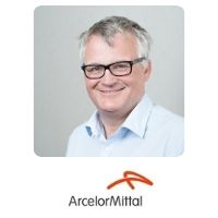 Alan Knight, Head of Corporate Responsibility and Sustainable Development, ArcelorMittal
